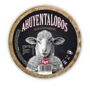 Ahuyentalobos - ser owczy dojrzały